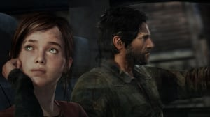 TLOU screenshot