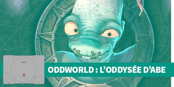 Oddworld: L'Odysée d'Abe