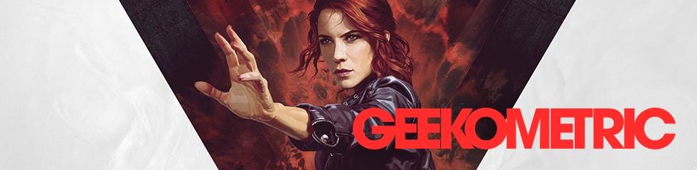 Geekometric